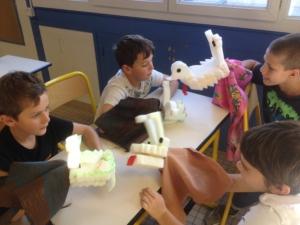 abacart atelier creatif marionnette