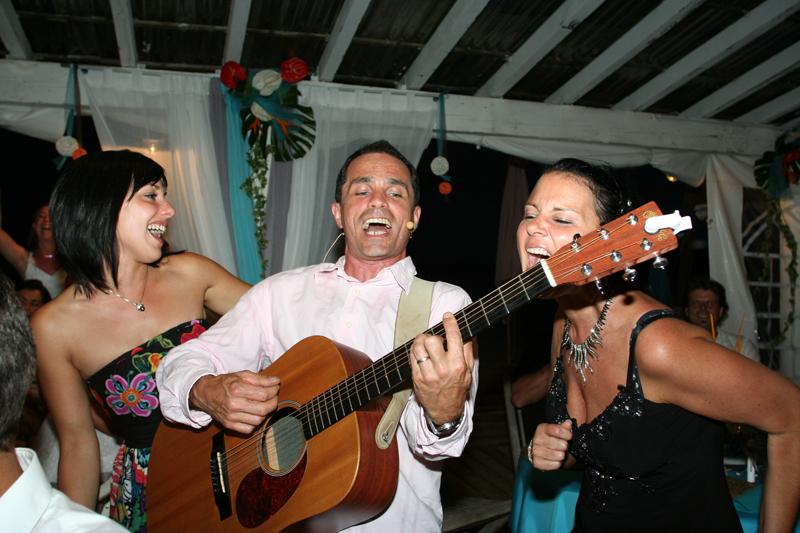 guitaroke