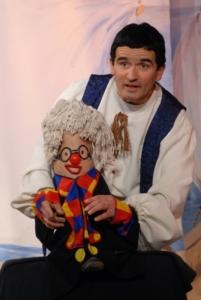 Ledouard et Tatillon Petit Louis