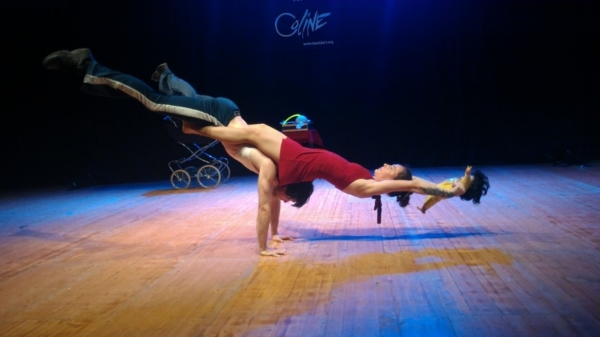 duo cabaract equilibre