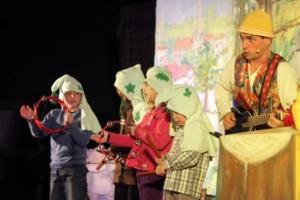 abacart - stef et kita - enfants