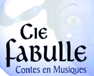 Compagnie Fabulle logo