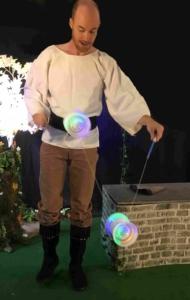 abacart spectacle enfants Fergal le Troubadour 4