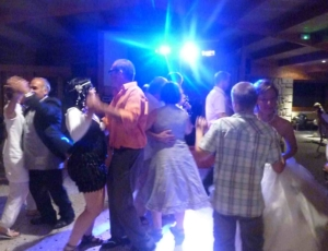 abacart mariage animation dansante